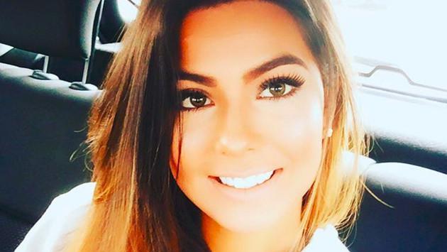 Ivana Yturbe : ¿La candidata favorita al Miss Universo 2016?