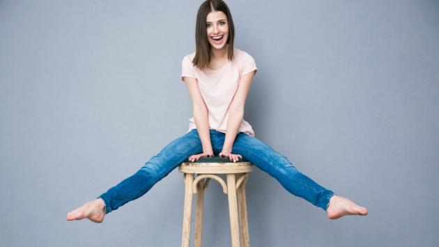 Aprende a elegir los jeans perfectos en solo 5 pasos
