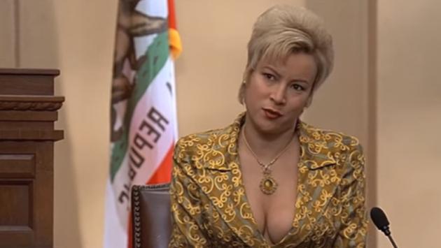 Mira cómo luce ahora esta actriz de 'Mentiroso, mentiroso', 19 años después