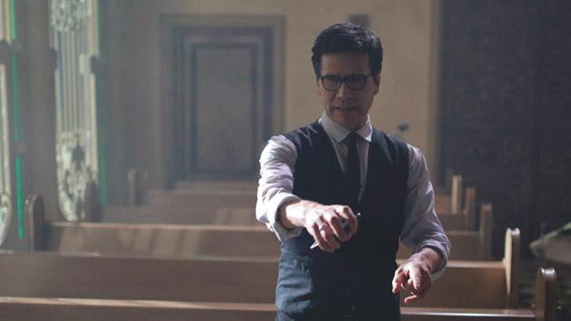 Jesús Adrián Romero aclara rumor sobre su religión