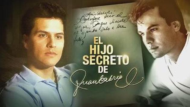 ¿Juan Gabriel tenía un hijo secreto? Joven habló en televisión mostrando sus pruebas [VIDEO]