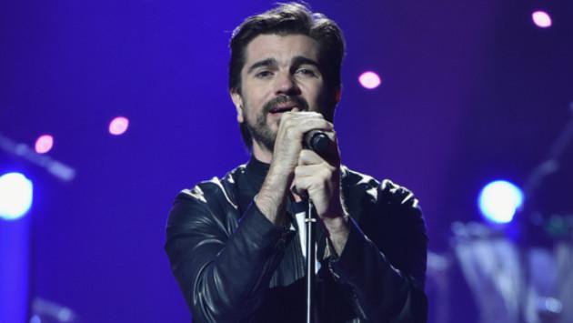 Juanes llevará su vida a una serie de televisión