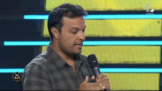 'Juan Gabriel' estuvo en Mistura en nuestro país [VIDEOS]
