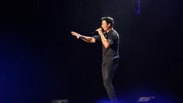 'Juntos en concierto': Chayanne enamoró a sus fans en una noche llena de emociones