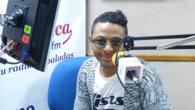 Kalimba fue internado de emergencia