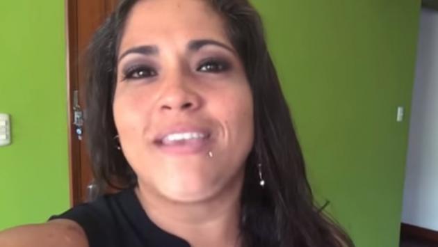Katia Palma:
