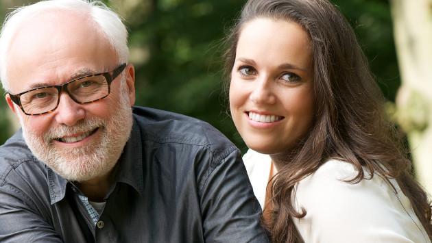 ¿La diferencia de edad puede ser un problema para el amor?