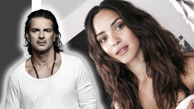 La hija de Ricardo Arjona causa revuelo en Instagram y también como actriz