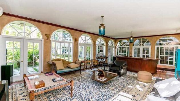 La mansión de Ricardo Montaner que puede ser tuya por 11 millones de dólares [FOTOS]