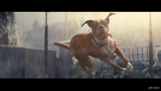 La Navidad de 2016 arrancó con este comercial que se convirtió en viral [VIDEO]