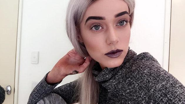 Modelo muestra cómo se ve en realidad en Instagram y se vuelve viral [VIDEO]