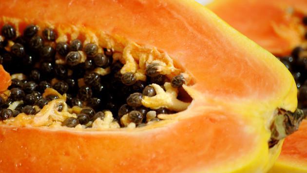 Las maravillosas propiedades de las semillas de papaya