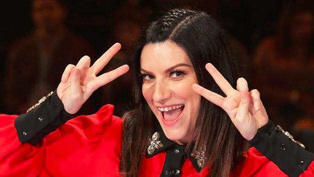 Laura Pausini está nominada a los Grammy. Mira en qué categoría