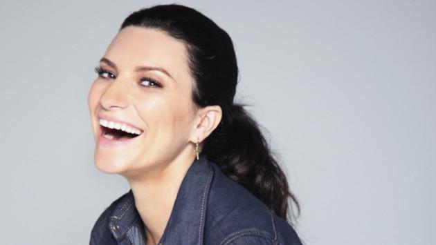 Laura Pausini ha sido nominada a los premios 'Royal Televisión'