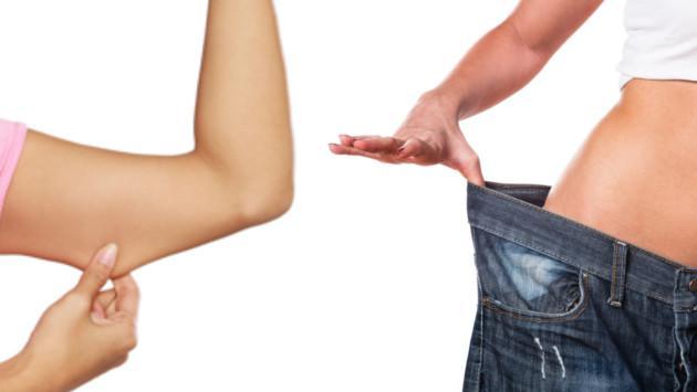 Lentejas para eliminar la flacidez y bajar de peso