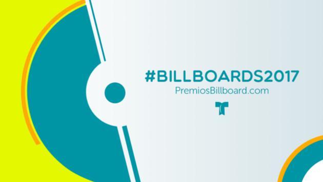 Lista de nominados a los Premios Billboard 2017