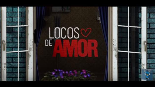 Lanzan el segundo trailer de 'Locos de amor', la primera película musical peruana