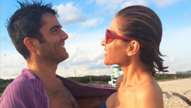 Lorena Meritano se divorcia y afrontará sola extirpación de seno, ovarios y trompa