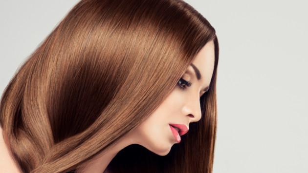 Luce un cabello brilloso y saludable