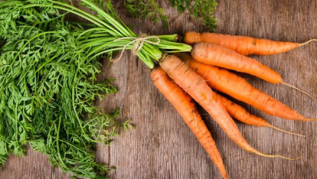 ¡Luce una piel radiante con esta mascarilla de zanahoria y palta!