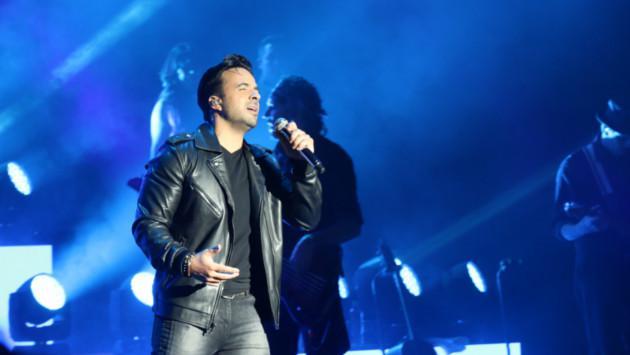Luis Fonsi conquistó Lima con inolvidable concierto