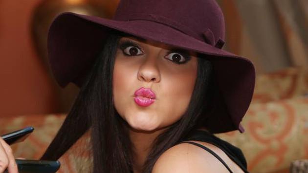 ¡Maite Perroni, ex integrante de 'RBD', cambió de look y enloqueció a fans!