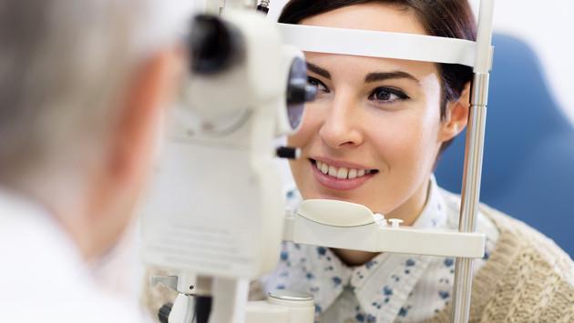 Mantén una visión saludable consumiendo Omega 3