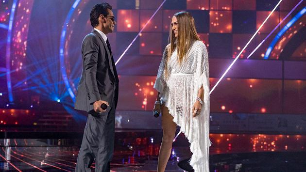 Marc Anthony y Jennifer Lopez celebraron juntos cumpleaños de sus hijos