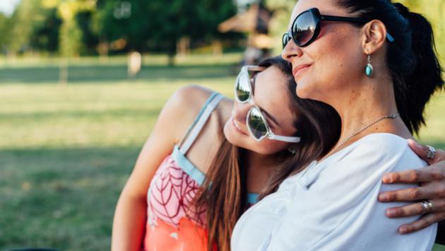 María Pía en su rol de Madre: ¿Se puede ser amigo de los hijos?