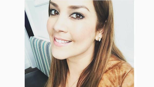 Marina Mora sorprende con nueva figura