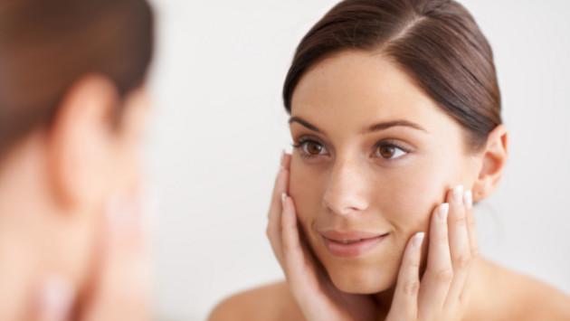 Mascarilla para eliminar imperfecciones de la piel