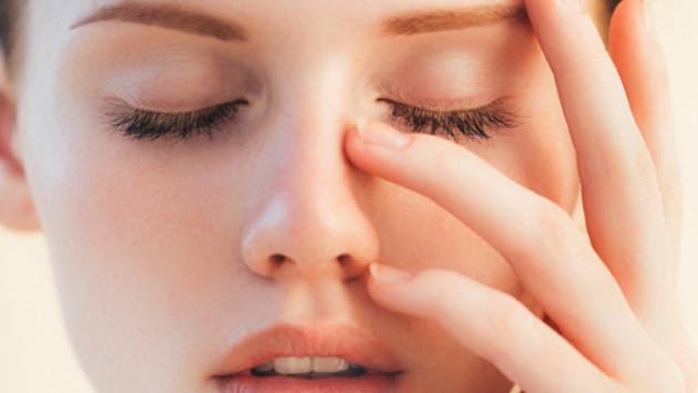 Mascarilla para eliminar la grasa de los poros el rostro