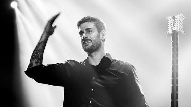 "Melendi anuncia ""Directo a Septiembre"" su primer álbum en vivo"