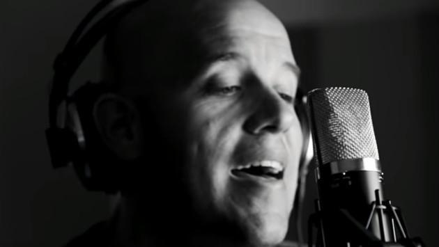 ¡Mira aquí el video de Christian Meier cantando 'Alguien' junto a Gian Marco!