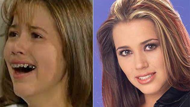 Mira cómo luce 22 años después Alicia de 'María la del Barrio'