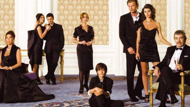 ¡Mira cómo luce ahora 'Bülent Ziyagil' de la telenovela turca 'Amor Prohibido'!