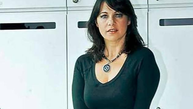 ¡Mira cómo luce Ana Colchero, 17 años después de 'Isabella, mujer enamorada'!