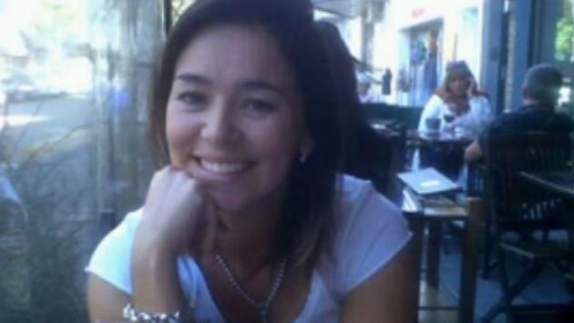 Mira cómo luce la dulce Sandra de 'Parchis' 18 años después