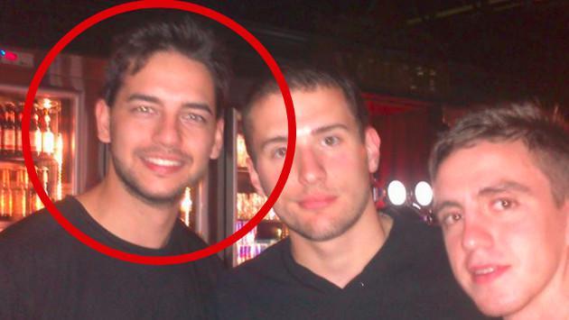 Mira cómo luce Matias de Parchis 18 años después