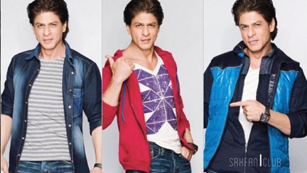 Mira cómo luce Shahrukh Khan, el galán hindú