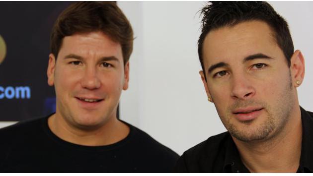 Mira cómo lucen Andy y Lucas 14  años después de 'Tanto la quería'