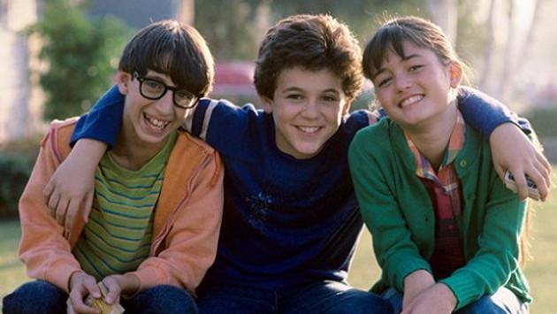 Mira cómo lucen Kevin Arnold, Paul Pfeiffer y Winnie Cooper de 'Los años maravillosos' 21 años después