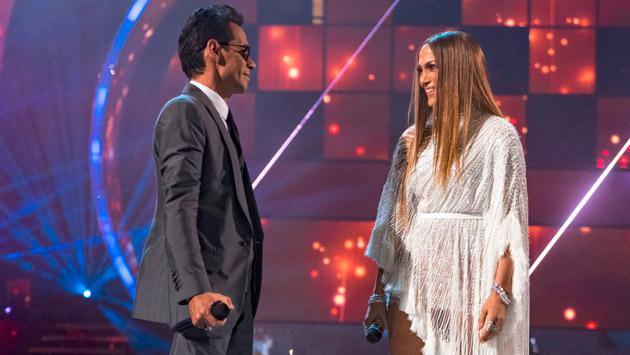 Mira cómo lucen los hijos de Marc Anthony y Jennifer Lopez