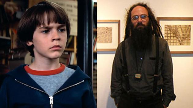 Mira cómo lucen los protagonistas de 'La historia sin fin' 32 años después