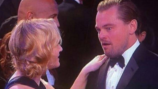 Mira cómo lucen los protagonistas de 'Titanic' 18 años después