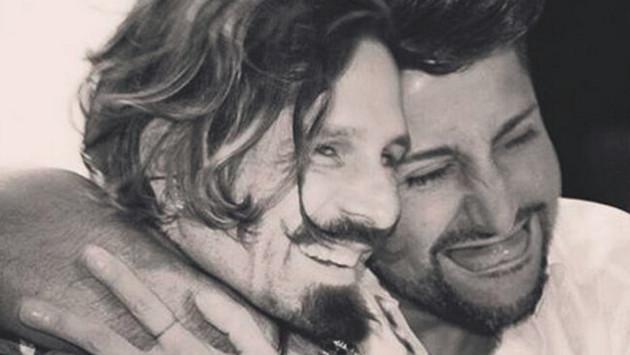 Mira cómo lucen René y Renny de la novela 'Entre tú y yo' 19 años después