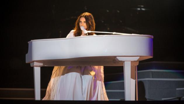 Mira cómo será el concierto de Laura Pausini en Lima