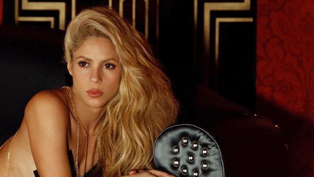 ¡Mira cuánto dinero gana Shakira en un solo día y desmáyate!
