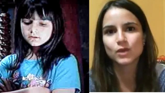 Mira el antes y el después de la actriz que interpretaba a 'Rocío' en la telenovela 'Travesuras del corazón'