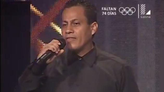 ¡Mira lo que pasó con este 'Luis Miguel' en 'Yo soy'!